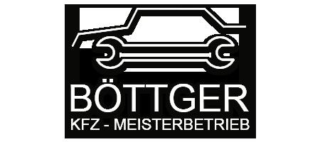 Böttger – KfZ Meisterbetrieb Logo